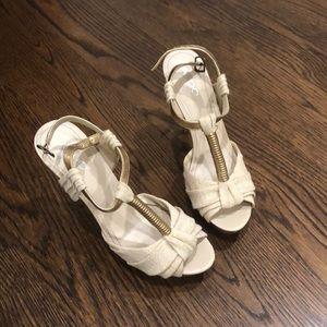 Aldo high heel summer sandals